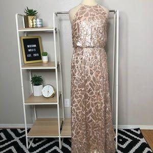 Donna Morgan size 4 dress